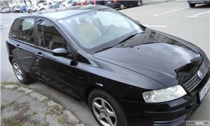Fiat Stilo Jtd ,negru diesel 1900cm, 59kw, 226000km, euro3 1500 euro, - imagine 2