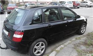 Fiat Stilo Jtd ,negru diesel 1900cm, 59kw, 226000km, euro3 1500 euro, - imagine 5