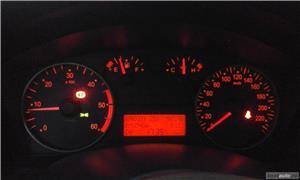 Fiat Stilo Jtd ,negru diesel 1900cm, 59kw, 226000km, euro3 1500 euro, - imagine 4