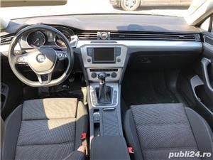 Firma Prim Prop Cump Ro nou Passat B8 Combi Confortline 2.0TDI 150CP Euro 6 TVA deductibil - imagine 8