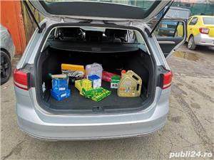 Firma Prim Prop Cump Ro nou Passat B8 Combi Confortline 2.0TDI 150CP Euro 6 TVA deductibil - imagine 3