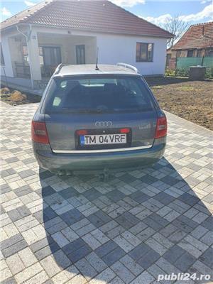 Audi A6 C5 - imagine 7