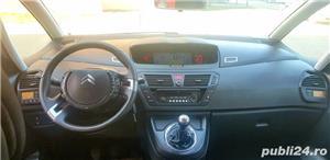 Citroen C4 Picasso  euro5 -7 locuri -145 miikm!!! - imagine 8
