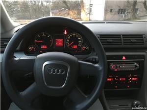 Audi A4 B7 - imagine 5