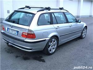 Bmw Seria 3 330xd Automatic e46 facelift touring - imagine 8