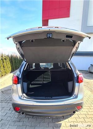 Mazda CX-5  - imagine 8