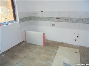 Vand casa noua in Deva, zona Vlaicu, P+M, constructie de BCA izolata exterior, suprafata de teren 60 - imagine 9
