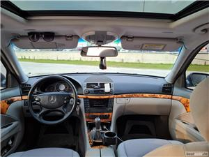 Mercedes-benz Clasa E E 280 - imagine 6
