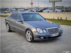 Mercedes-benz Clasa E E 280 - imagine 3
