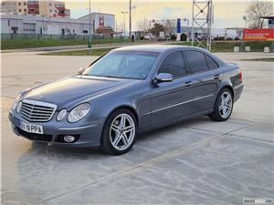 Mercedes-benz Clasa E E 280 - imagine 8