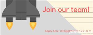 Executive Assistant Manager - imagine 2