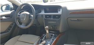 Audi A4 B8 - imagine 4