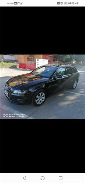 Audi A4 B8 - imagine 5
