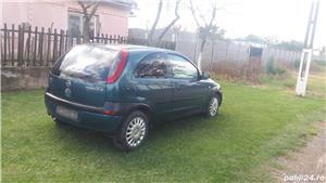 Piese Opel Corsa C  - imagine 1