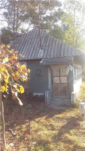 Vand casa sau schimb cu auto - imagine 4