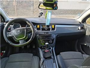 Peugeot 508  - imagine 2