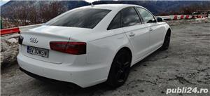 Audi A6 C7  3.0 TDI Quattro - imagine 4