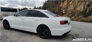 Audi A6 C7  3.0 TDI Quattro - imagine 1