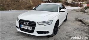 Audi A6 C7  3.0 TDI Quattro - imagine 3