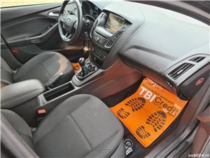 Ford Focus 1.0 - Euro 6 - EcoBoost / Posibilitate rate cu Avans 0 - imagine 6