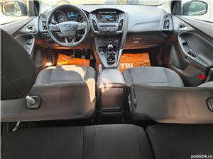 Ford Focus 1.0 - Euro 6 - EcoBoost / Posibilitate rate cu Avans 0 - imagine 5