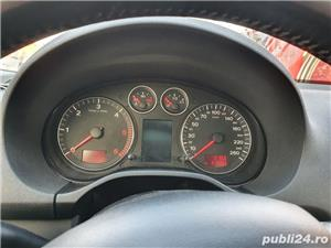 Audi A3 Sportback 2008 - imagine 8