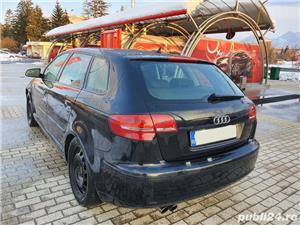 Audi A3 Sportback 2008 - imagine 5