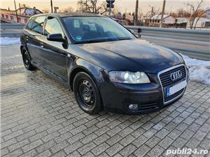 Audi A3 Sportback 2008 - imagine 3
