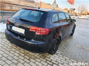 Audi A3 Sportback 2008 - imagine 6