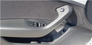 Audi A6 C7 2018.02 S Line 190CP Navi mare Line asist Padele Touchpad Plafon negru - imagine 7