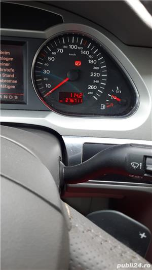 Audi A6 C8 - imagine 1
