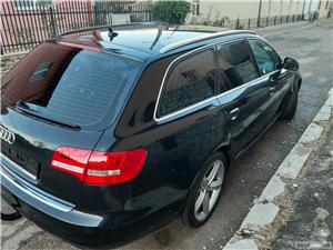 Audi A6 C4 - imagine 3