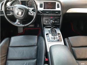 Audi A6 C4 - imagine 4