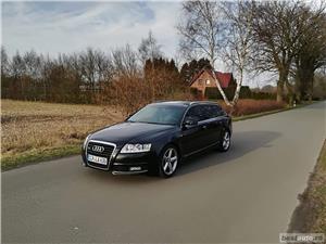 Audi A6 C4 - imagine 1
