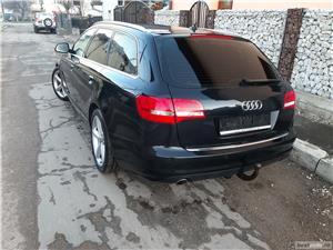 Audi A6 C4 - imagine 9