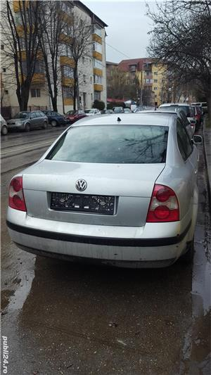 Vw Passat B5 - imagine 4