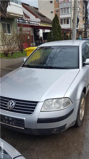 Vw Passat B5 - imagine 2