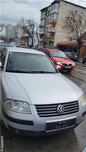 Vw Passat B5 - imagine 1