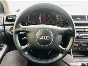 Audi A4 B6 - imagine 9