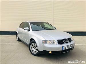 Audi A4 B6 - imagine 1
