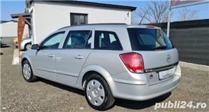 Opel Astra H - imagine 2