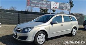Opel Astra H - imagine 1