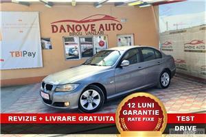 BMW Seria 3 Revizie + Livrare GRATUITE, Garantie 12 Luni, RATE FIXE, 2000 diesel, 2010, Euro 5. - imagine 1