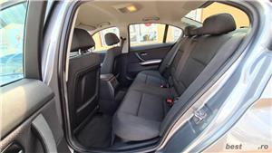 BMW Seria 3 Revizie + Livrare GRATUITE, Garantie 12 Luni, RATE FIXE, 2000 diesel, 2010, Euro 5. - imagine 13