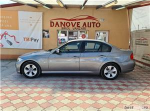 BMW Seria 3 Revizie + Livrare GRATUITE, Garantie 12 Luni, RATE FIXE, 2000 diesel, 2010, Euro 5. - imagine 4