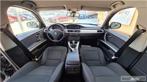 BMW Seria 3 Revizie + Livrare GRATUITE, Garantie 12 Luni, RATE FIXE, 2000 diesel, 2010, Euro 5. - imagine 8