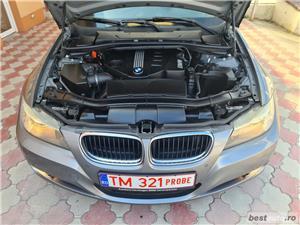 BMW Seria 3 Revizie + Livrare GRATUITE, Garantie 12 Luni, RATE FIXE, 2000 diesel, 2010, Euro 5. - imagine 20