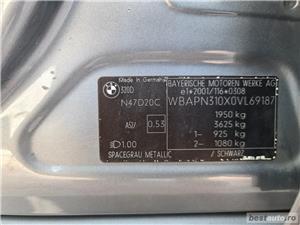 BMW Seria 3 Revizie + Livrare GRATUITE, Garantie 12 Luni, RATE FIXE, 2000 diesel, 2010, Euro 5. - imagine 14
