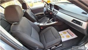 BMW Seria 3 Revizie + Livrare GRATUITE, Garantie 12 Luni, RATE FIXE, 2000 diesel, 2010, Euro 5. - imagine 17