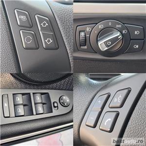 BMW Seria 3 Revizie + Livrare GRATUITE, Garantie 12 Luni, RATE FIXE, 2000 diesel, 2010, Euro 5. - imagine 12